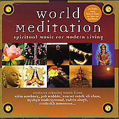 Various Artists: World Meditation [Nascente]