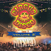 Various Artists: Circus Disco Vol. 2 Mixed