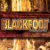 Various Artists: Blackfoot Traditions