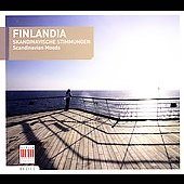 Basics - Sibelius: Finlandia, etc / Suitner, Berglund, et al
