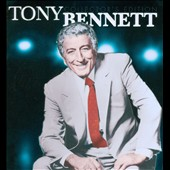 Tony Bennett (Vocals): Tony Bennett [Madacy]