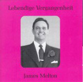 Lebendige Vergangenheit - James Melton