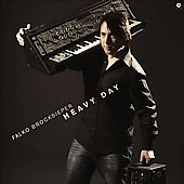 Falko Brocksieper: Heavy Day [Digipak]