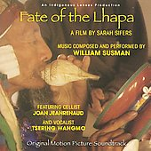 William Susman: Fate of the Lhapa