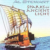 Al Stewart: Sparks of Ancient Light