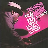 Thelonious Monk: Live at Newport 1958-59