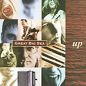 Great Big Sea: Up