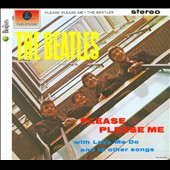 The Beatles: Please Please Me [Digipak]