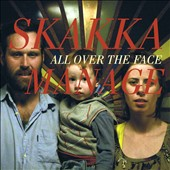 Skakkamanage: All Over the Face [Digipak]