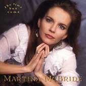 Martina McBride: The Time Has Come