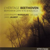 L'H&#233;ritage Beethoven