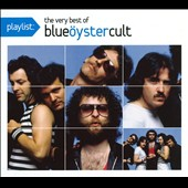Blue Öyster Cult: Playlist: The Very Best of Blue Oyster Cult [Digipak]