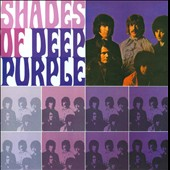 Deep Purple (Rock): Shades of Deep Purple [Slipcase]
