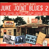 Various Artists: Juke Joint Blues 2