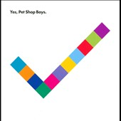 Pet Shop Boys: Yes [Japan Bonus Track]