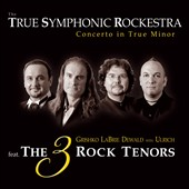 True Symphonic Rockestra: Concerto In True Minor