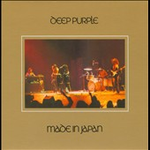 Deep Purple (Rock): Live in Japan [Japan] [Digipak]