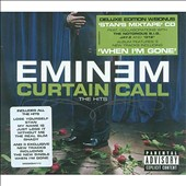 Eminem: Curtain Call: The Hits [Deluxe Edition] [PA]