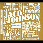 Jack Johnson: Sleep Through the Static [Bonus Tracks]