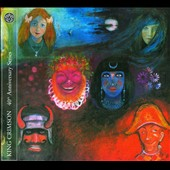 King Crimson: In the Wake of Poseidon [Digipak]