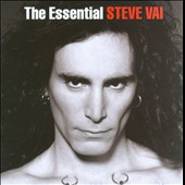 Steve Vai: The Essential Steve Vai