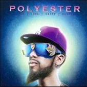 Polyester: Peace Love Unity Respct