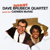 Dave Brubeck/Carmen McRae: Tonight Only [Bonus Tracks]