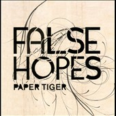 Paper Tiger (Rap): False Hopes