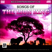 Karaoke: Karaoke: Songs from the Lion King