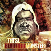 Thi'sl: Beautiful Monster [Digipak] *