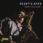 Tubby Hayes: Boppin' and Hoppin'