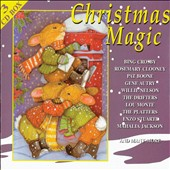 Various Artists: Christmas Magic [AAO] [Box]