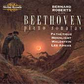 Beethoven: piano sonatas / Bernard Roberts