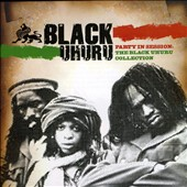 Black Uhuru: Party in Session: The Black Uhuru Collection