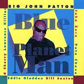 Big John Patton: Blue Planet Man