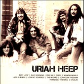 Uriah Heep: Icon