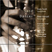 Dave Hassell/Andy Scott: Sand Dancer