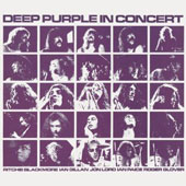 Deep Purple (Rock): In Concert