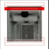 Shackleton/Pinch (Dubstep): Pinch & Shackleton [Digipak]