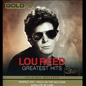 Lou Reed: Gold: Greatest Hits