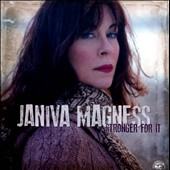 Janiva Magness: Stronger for It *
