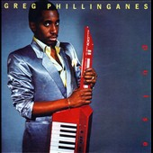 Greg Phillinganes: Pulse *