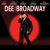 Dee Snider: Dee Does Broadway *
