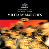 Various Artists: Music from Bandstand: Military