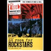 Various Artists: No Room for Rockstars/The Vans Warped Tour: Greatest Hits