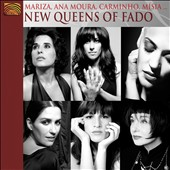Various Artists: New Queens of Fado