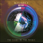 Kitaro: The Light of the Spirit