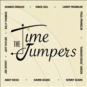 The Time Jumpers: The  Time Jumpers