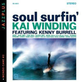 Kai Winding: Soul Surfin'/Mondo Cane #2