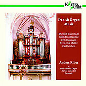 Danish Organ Works / Anders Riber